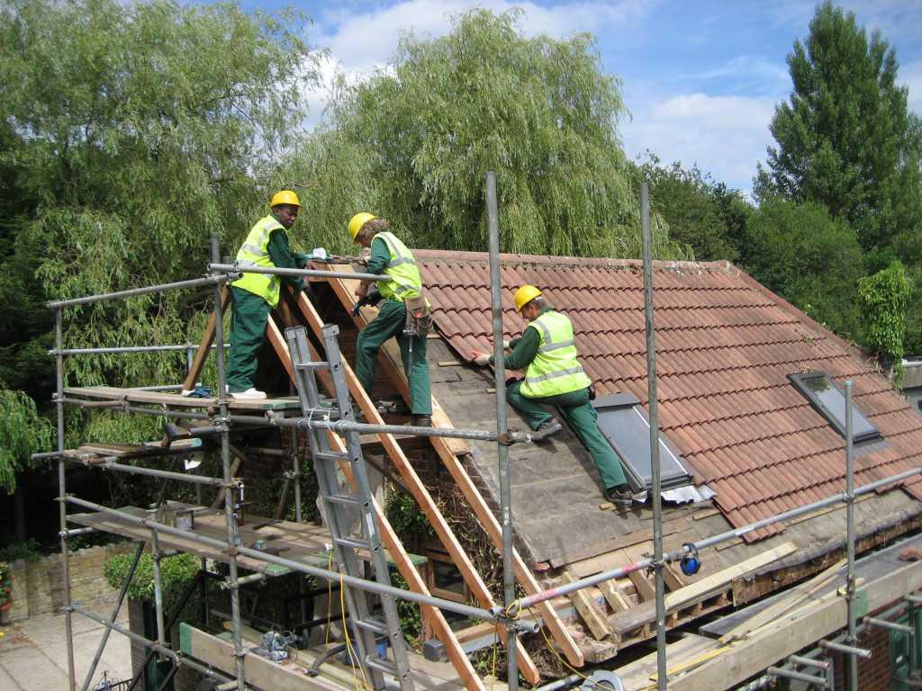 Roofing Contractors Roofing Specialist Watford Tck